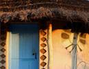 Planet Baobab hut