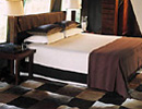 Nxabega Lodge accommodation