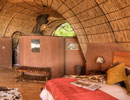 Okuti Lodge accommodation