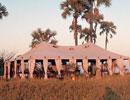 San Camp tents