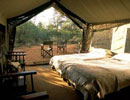 Chobe Under Canvas Lodge