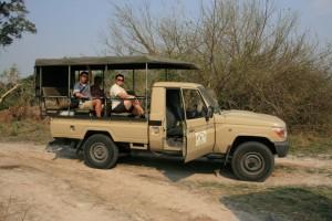 Kalahari Living Deserts