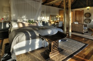 Savuti Safari Lodge