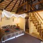 Chobe Garden Lodge