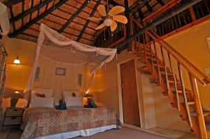 Garden Lodge Kasane accommodation