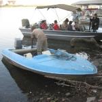 Boat trips Chobe